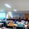 Rapat Pra Konsensus Penyusunan Raperda Pencegahan Dan Peningkatan Kualitas Terhadap Perumahan Kumuh Dan Pemukiman Kumuh Kabupaten Kutai Kartanegara