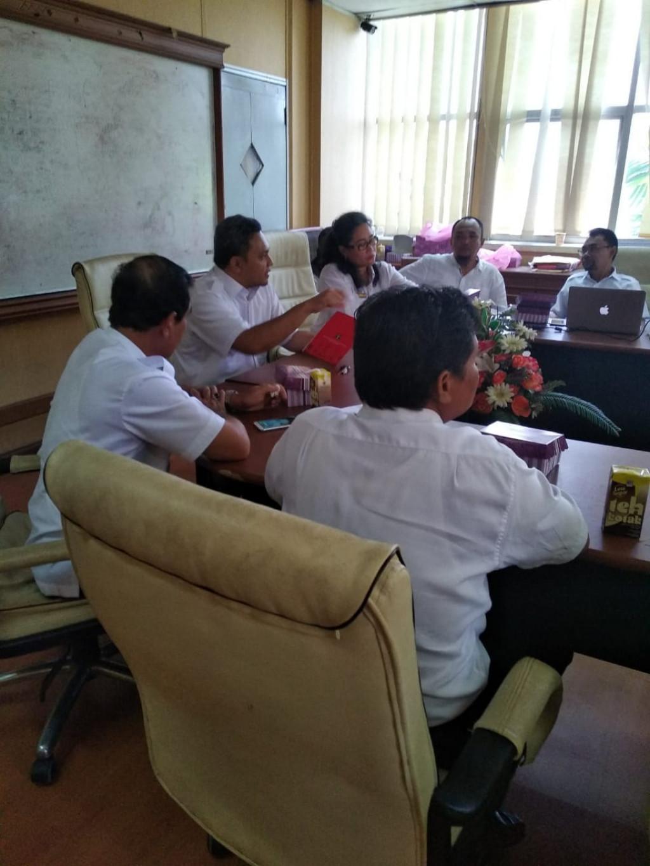 Rapat Koordinasi Rencana Aksi Nasional Hak Asasi Manusia (RANHAM) Kabupaten Kutai Kartanegara