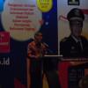 Menkumham memberi Penghargaan Bagian Hukum Sekretariat Daerah Kabupaten Kutai Kartanegara Sebagai Anggota Terintegrasi JDIHN
