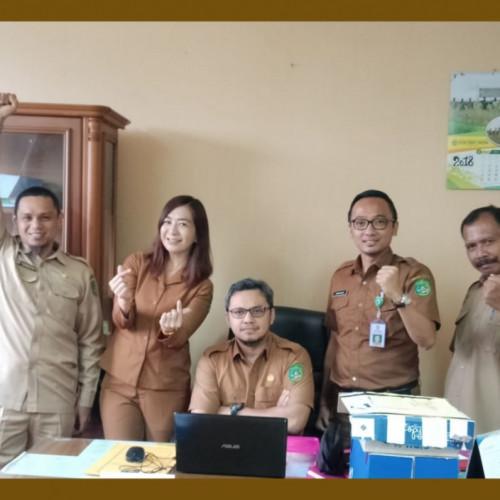 Kuasa Hukum Pemerintah Daerah Kutai Kartanegara Menang Dalam Perkara Perdata terkait Pihak Ketiga